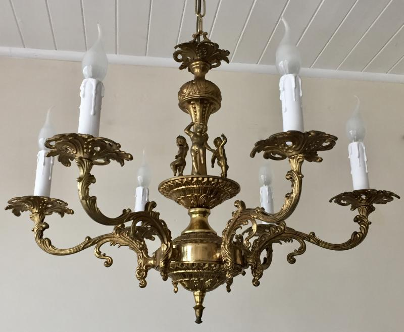 These Timeless Chandeliers Would Look Stunning Hung In Any Home